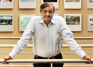 Kishore Biyani, Future Group