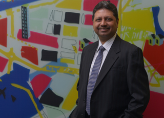 Khushru Jijina, MD, Piramal Fund Management