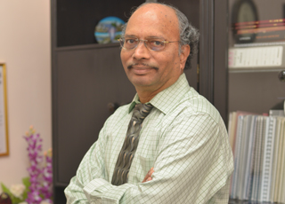 N Santhanam, former CFO and COO, Piramal Enterprises