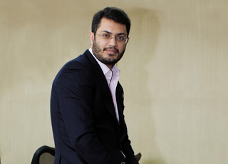 Arjun Juneja, director, Mankind Pharma