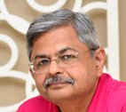 Sanjeev aggarwal, co-founder,  Helion Venture Partners