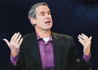 Bill Gurley on 'How Excess Capital Continues to Distort Valuation'