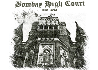 black and white bombay high court