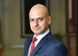 Anshu Kapoor, Head private wealth management, Edelweiss Global Wealth Management