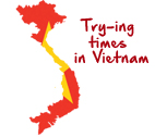 trying times in vietnam