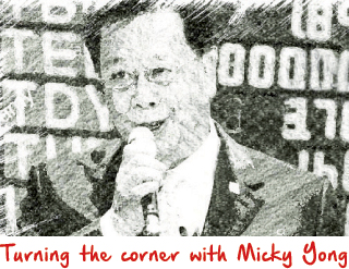 Micky yong