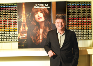 Jean-Christophe Letellier, MD, L'Oréal India