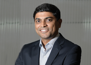 Pallav Jain Head – consumer business, PayU India