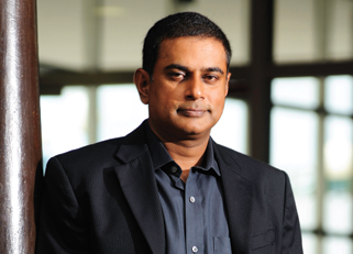 Rajesh Raju Managing director, Kalaari Capital