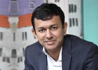 Mukul Singhal Co-founder, Pravega Ventures