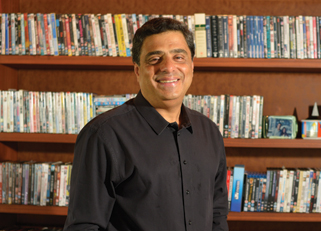 Ronnie Screwvala Founder, Unilazer Ventures