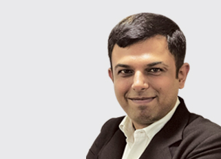 Kushal Rughani, Research analyst, HDFC Securities