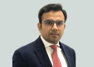 Jitendra Gohil Head research, Credit Suisse Wealth