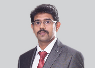 Siva Subramanian Director, India Ratings