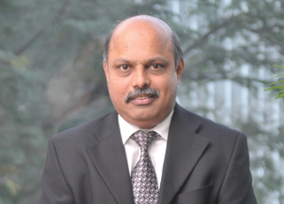 MS Unnikrishnan MD & CEO, Thermax