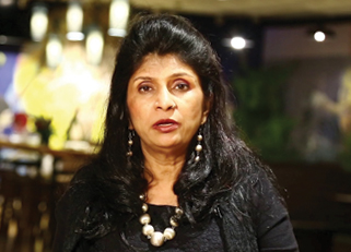 Vani Kola Founder and MD, Kalaari Capital