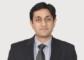 Abhishek Murarka Lead analyst, IIFL Institutional Equities