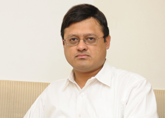 Sanjeev Prasad ED and Co-head, Kotak Institutional Equities