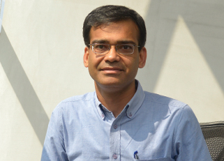 Alok Mittal Co-founder and CEO, Indifi Technologies