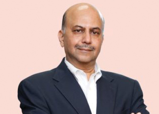 Piyush Khaitan MD & founder, NeoGrowth