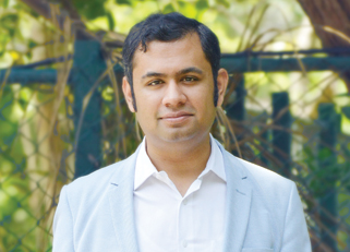 Harshil Mathur Co-founder and CEO, Razorpay
