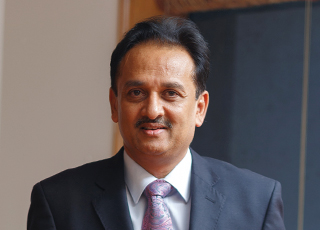 Binish Chudgar VC & MD, Intas Pharmaceuticals
