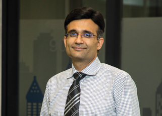 Rakshit Ranjan Founder, Marcellus Investment Managers