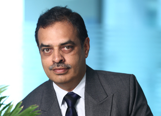 Deepak Jasani Head-retail research, HDFC Securities
