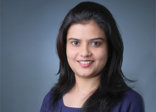 Janavi Papriwal Investment manager, Aavishkaar