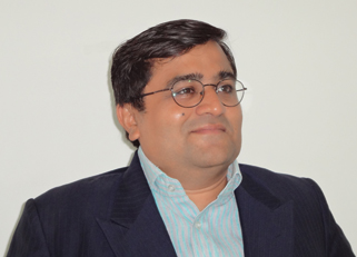 Nimish Mehta Founder, Research Delta Advisors