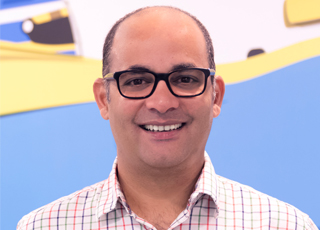 Sameer Nigam Founder and CEO, PhonePe