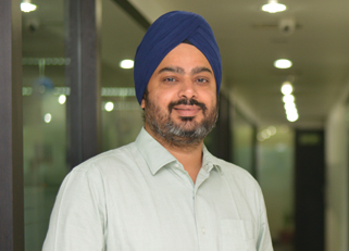 Bipin Preet Singh Co-founder and CEO, MobiKwik