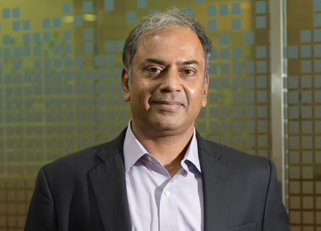 Parag Rao Country head-payments bank and marketing, HDFC Bank