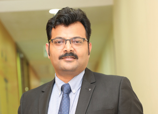 Apurva Prasad AVP, HDFC Securities
