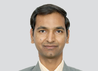 Rohan Mandora Banking analyst, Equirus Securities