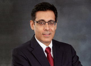 Umang Vohra, MD and Global CEO, Cipla