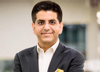 Sanchit Vir Gogia, MD and Founder, Greyhound Research