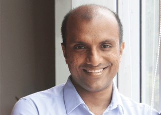 Vijay Kuppa, Co-founder, Orowealth
