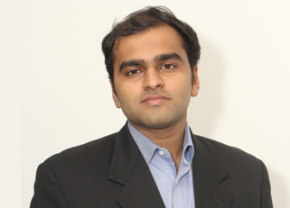 Vasanth Kamath, Founder and CEO, Smallcase Technologies