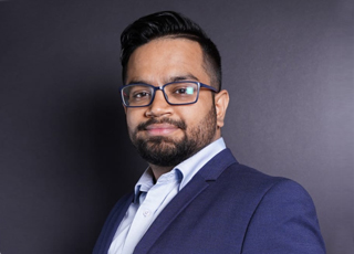 Snehil Khanor, Co-founder and CEO, Truly Madly