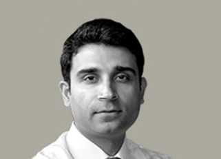 Nitin Bhasin, Head of research-institutional equities, Ambit Capital