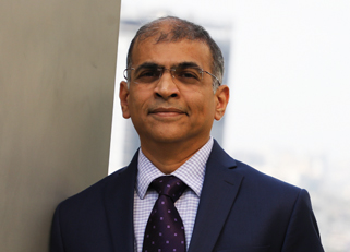 Harshad Patwardhan, CIO – equity, Edelweiss Asset Management